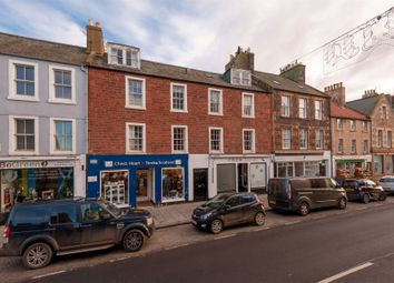 Thumbnail 2 bed flat for sale in High Street, Dunbar, East Lothian