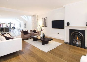 Thumbnail 5 bedroom terraced house to rent in Langthorne Street, London