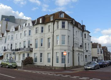 Thumbnail 2 bedroom flat to rent in Abergeldie House, Marina, Bexhill On Sea, East Sussex