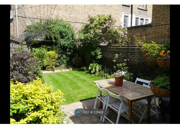 Thumbnail 2 bed terraced house to rent in Charleston Street, London