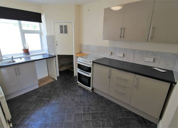Thumbnail 1 bed flat to rent in Grenville Street, Bideford, Devon
