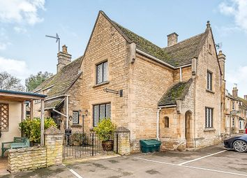 Thumbnail 3 bed semi-detached house for sale in London Road, Wansford, Peterborough