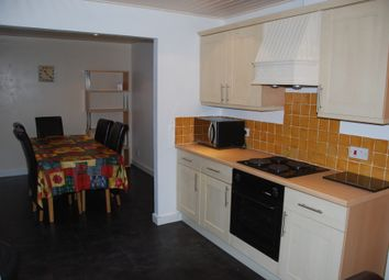 Thumbnail 3 bed end terrace house to rent in Canal Terrace, Inverness