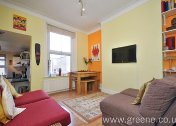 Thumbnail 2 bed flat to rent in Messina Avenue, West Hampstead, London
