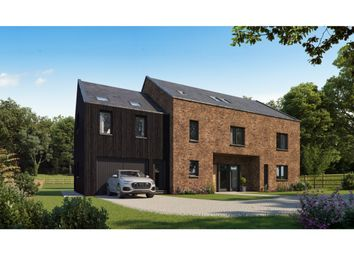 Thumbnail 5 bed detached house for sale in Culverden Down, Tunbridge Wells
