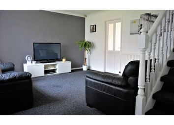 3 bed terraced house for sale in Canterbury Avenue, Wallsend NE28