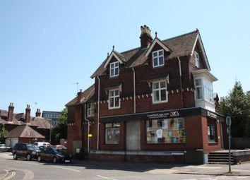 Thumbnail 3 bed flat to rent in London Road, Dorking