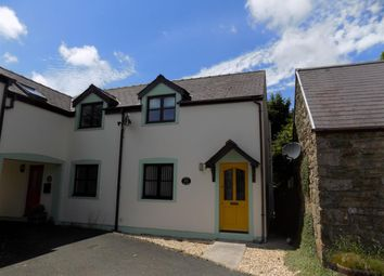 Thumbnail 2 bed cottage to rent in Bank Court, Spittal, Haverfordwest