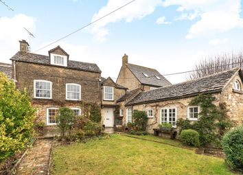 Thumbnail 4 bed cottage for sale in Burcombe Road, Chalford Hill, Stroud