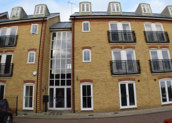 Thumbnail 1 bedroom flat for sale in 52 Quest Place, Maldon, Essex