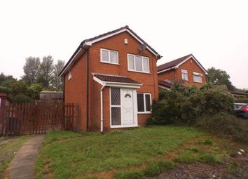 Thumbnail 3 bed detached house for sale in Cloverfield, Clayton-Le-Woods, Chorley, Lancashire