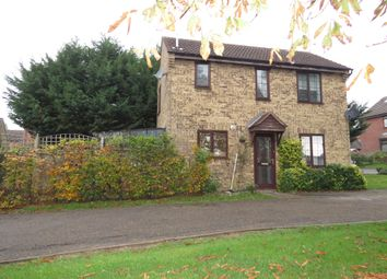Thumbnail 3 bed detached house for sale in Butchers Close, Bishops Itchington, Southam