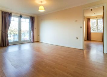 Thumbnail 2 bed flat for sale in Reiver Place, Carlisle