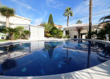 Thumbnail 4 bed villa for sale in Cabo Roig, Parcent, Alicante, Valencia, Spain