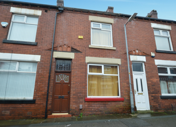 Thumbnail 2 bed terraced house for sale in Chapman Street, Bolton