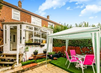Thumbnail 3 bed terraced house for sale in Heights Way, Leeds