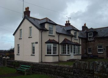 Thumbnail 2 bed property to rent in Treramett, Tintagel
