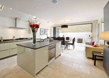Thumbnail 6 bed terraced house to rent in Studdridge Street, Fulham/Parsons Green, London