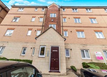 Thumbnail 2 bed flat for sale in Merchant House, Quayside, Hartlepool
