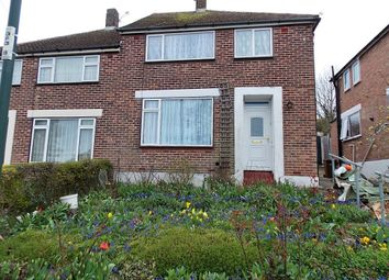 Thumbnail 3 bed semi-detached house for sale in Greenway, Chatham