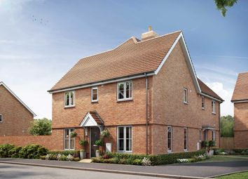 Thumbnail 3 bed semi-detached house for sale in Millpond Lane, Faygate, Horsham