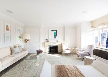 Thumbnail 4 bed flat for sale in Prince Edward Mansions, London