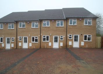 Thumbnail 2 bedroom terraced house for sale in 50 Breakspear, Stevenage, Hertfordshire