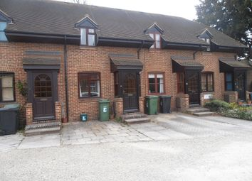 Thumbnail 2 bed terraced house to rent in Yewtree Mews, Abingdon