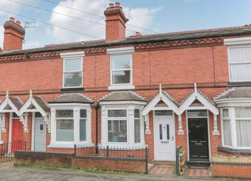 Thumbnail 3 bed terraced house for sale in Clarence Street, Kidderminster