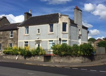 Thumbnail 3 bed maisonette for sale in Kirkton Street, Carluke