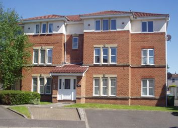 Thumbnail 2 bed flat to rent in Sir William Wallace Court, Larbert