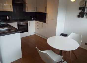 Thumbnail 2 bed flat to rent in Carrick Quay, Clyde Street