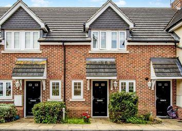 2 bed terraced house for sale in Oxshott, Leatherhead, Surrey KT22