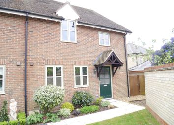 Thumbnail 2 bed end terrace house to rent in Wingfields, Downham Market