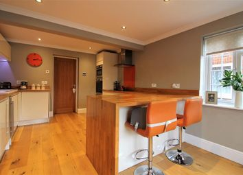 Thumbnail 3 bed semi-detached house for sale in Mill View, Woodchurch, Ashford