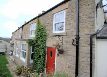 Thumbnail 2 bed cottage to rent in Newbridge Road, Ambergate, Belper