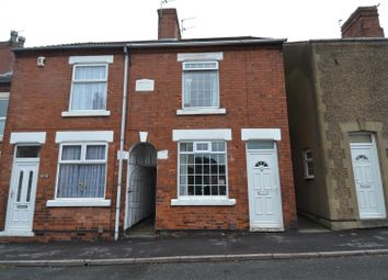Thumbnail 2 bed property to rent in Freehold Street, Shepshed, Loughborough