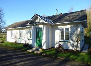 Thumbnail 2 bed detached house to rent in Oakgrove Lodge, St. Arvans, Chepstow