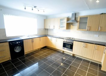 Thumbnail 3 bedroom maisonette to rent in St. Lukes Road, Pontnewynydd, Pontypool