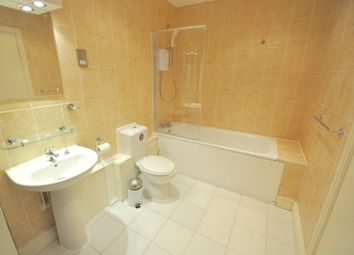 Thumbnail 2 bed flat to rent in Maranatha Bungalows, Pensby Road, Heswall, Wirral