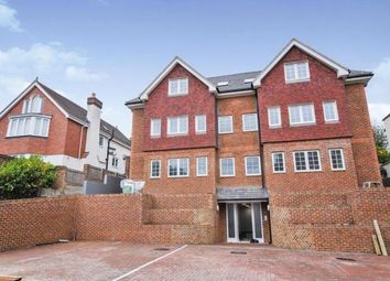 Thumbnail 3 bed flat for sale in Coombe House, 122 Riddlesdown Road, Purley