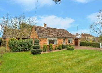 Thumbnail 3 bed bungalow for sale in Sheepcote Lane, Wheathampstead, St. Albans