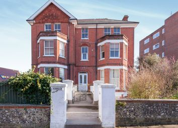Thumbnail 4 bed flat for sale in Meads Road, Eastbourne