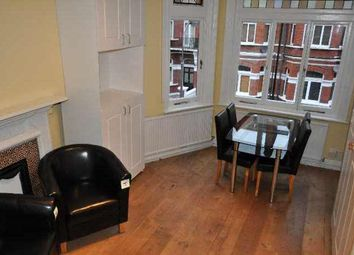 Thumbnail 1 bedroom flat to rent in Castletown Road, London
