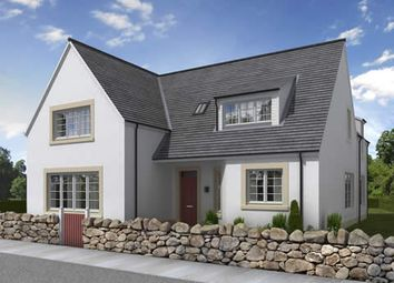 Thumbnail 6 bed detached house for sale in Chapelton, Aberdeen, Aberdeenshire