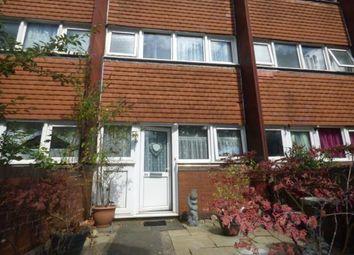 Thumbnail 3 bed terraced house for sale in Weavers Hill, Fullers Slade, Milton Keynes, Bucks
