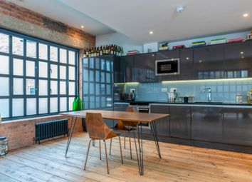 Thumbnail 2 bedroom property to rent in Paper Mill Buildings, City Garden Row, Islington