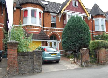Thumbnail 1 bedroom flat to rent in Gordon Road, London, Greater London.