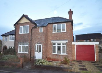 Thumbnail 3 bed detached house to rent in Burrish Street, Droitwich