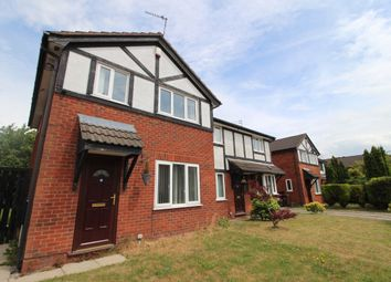 Thumbnail 3 bed semi-detached house to rent in Steeple Drive, Salford